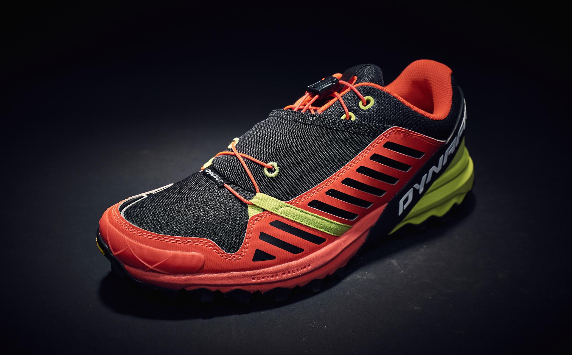 Dynafit Trailrunning Schuh Highlights 2017