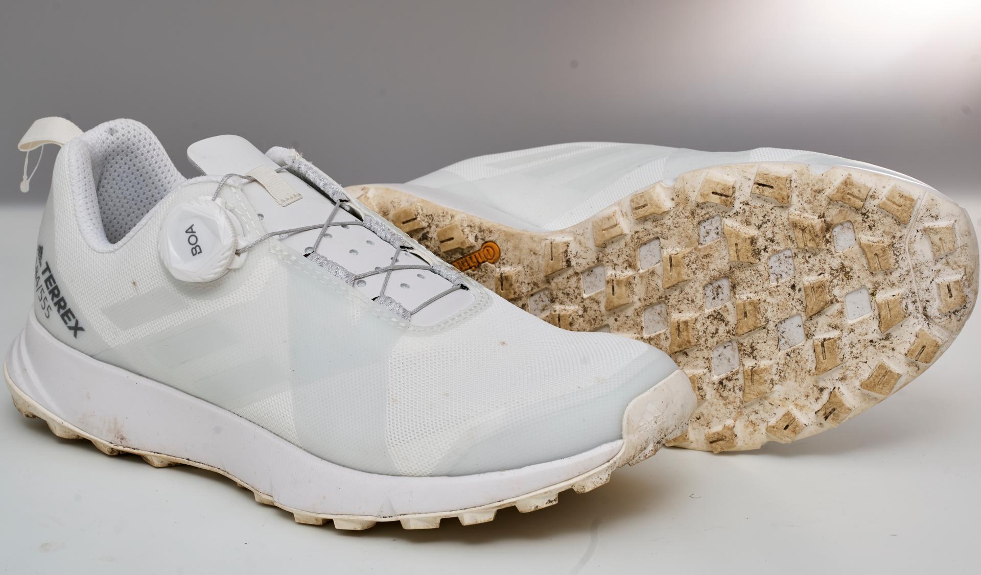 Adidas Terrex TWO Boa xc Trailrunning