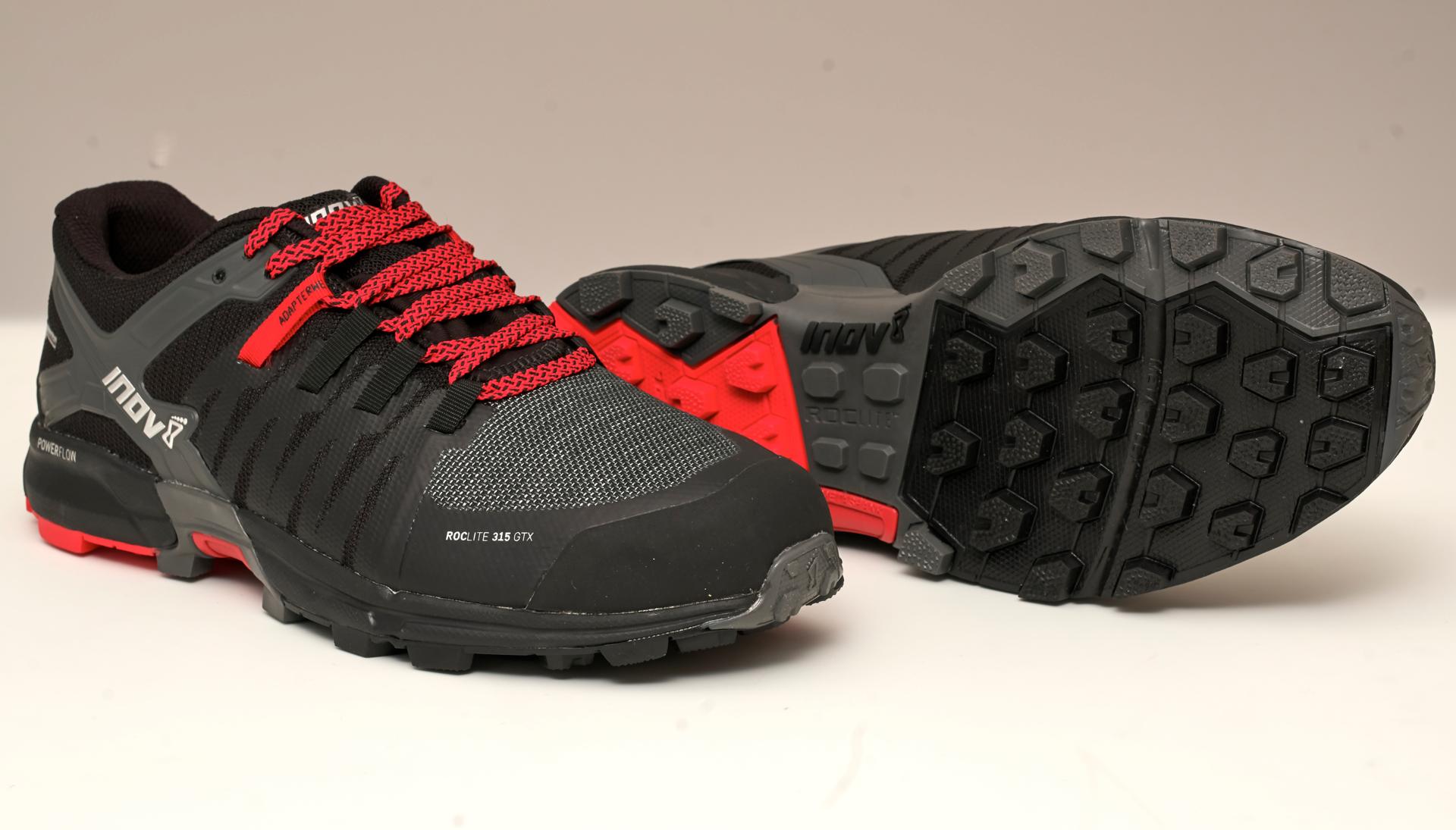 new concept bf0f3 c11a1 Inov 8 Roclite 315 GTX - xc-run.de Trailrunning