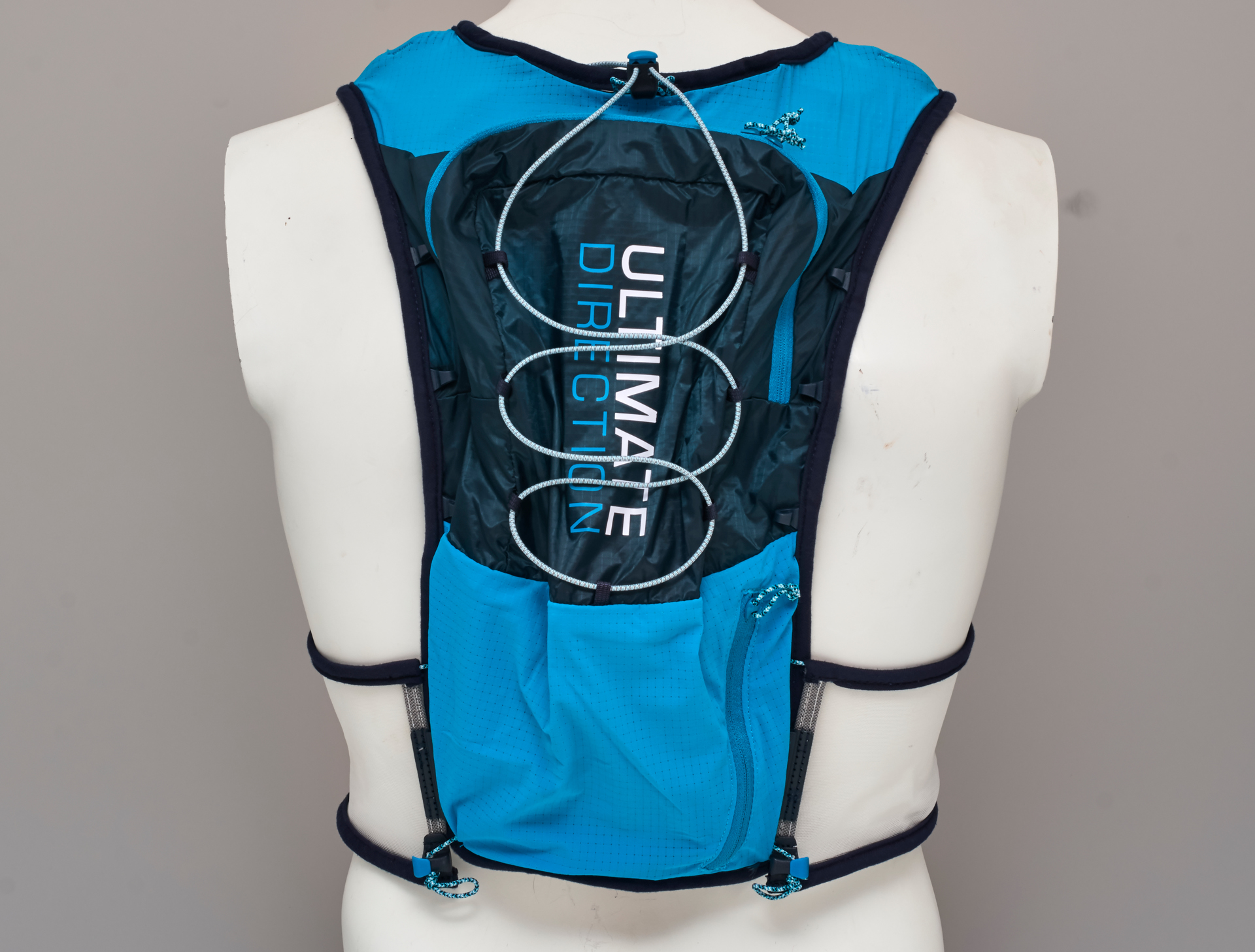 new product 31a1a 6f06d Ultimate Direction Ultra Vest 4.0 - xc-run.de Trailrunning