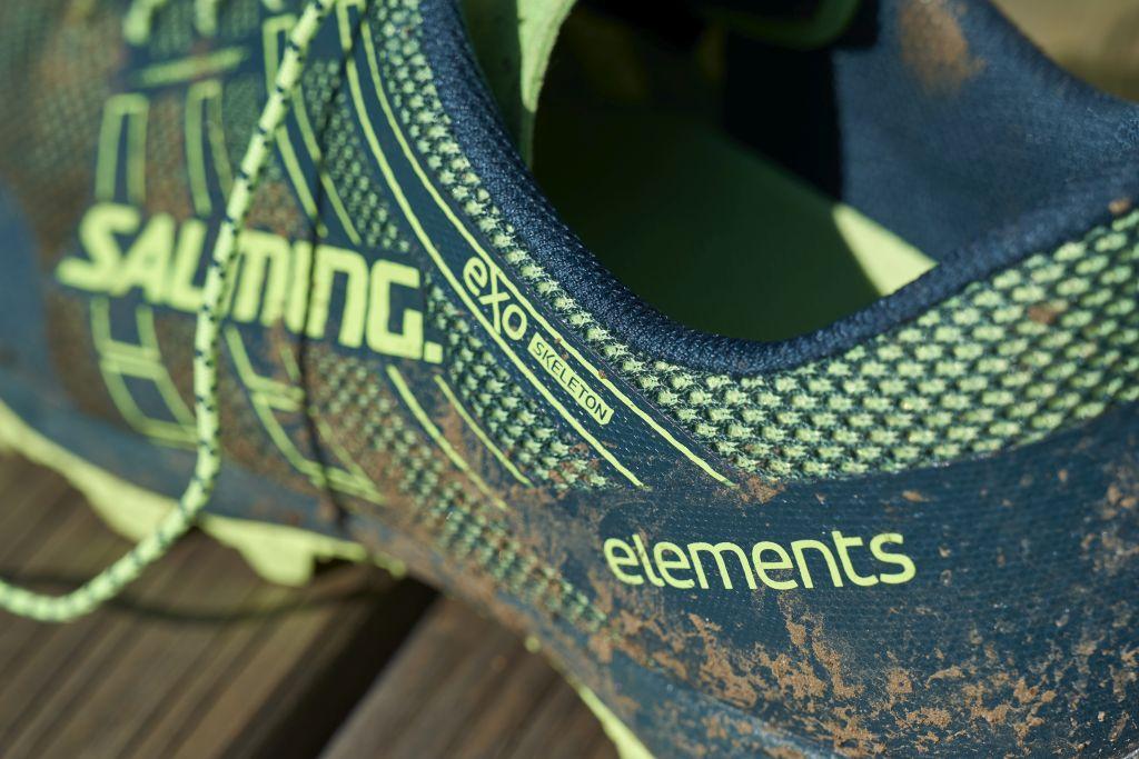 Salming Elements 2 xc Trailrunning