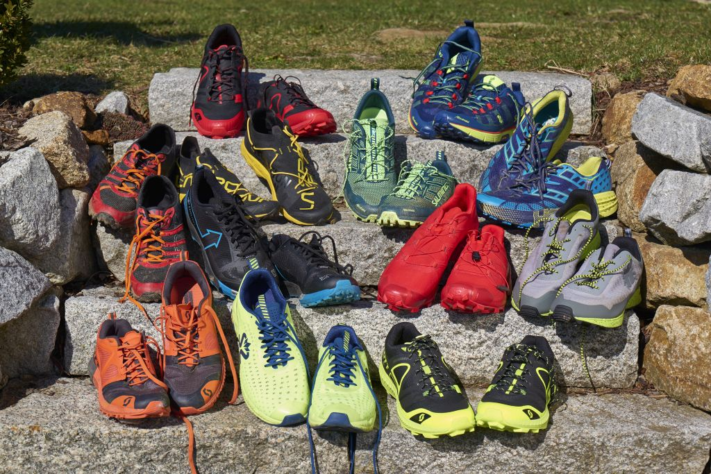 Trailschuh-Test - xc-run.de Trailrunning
