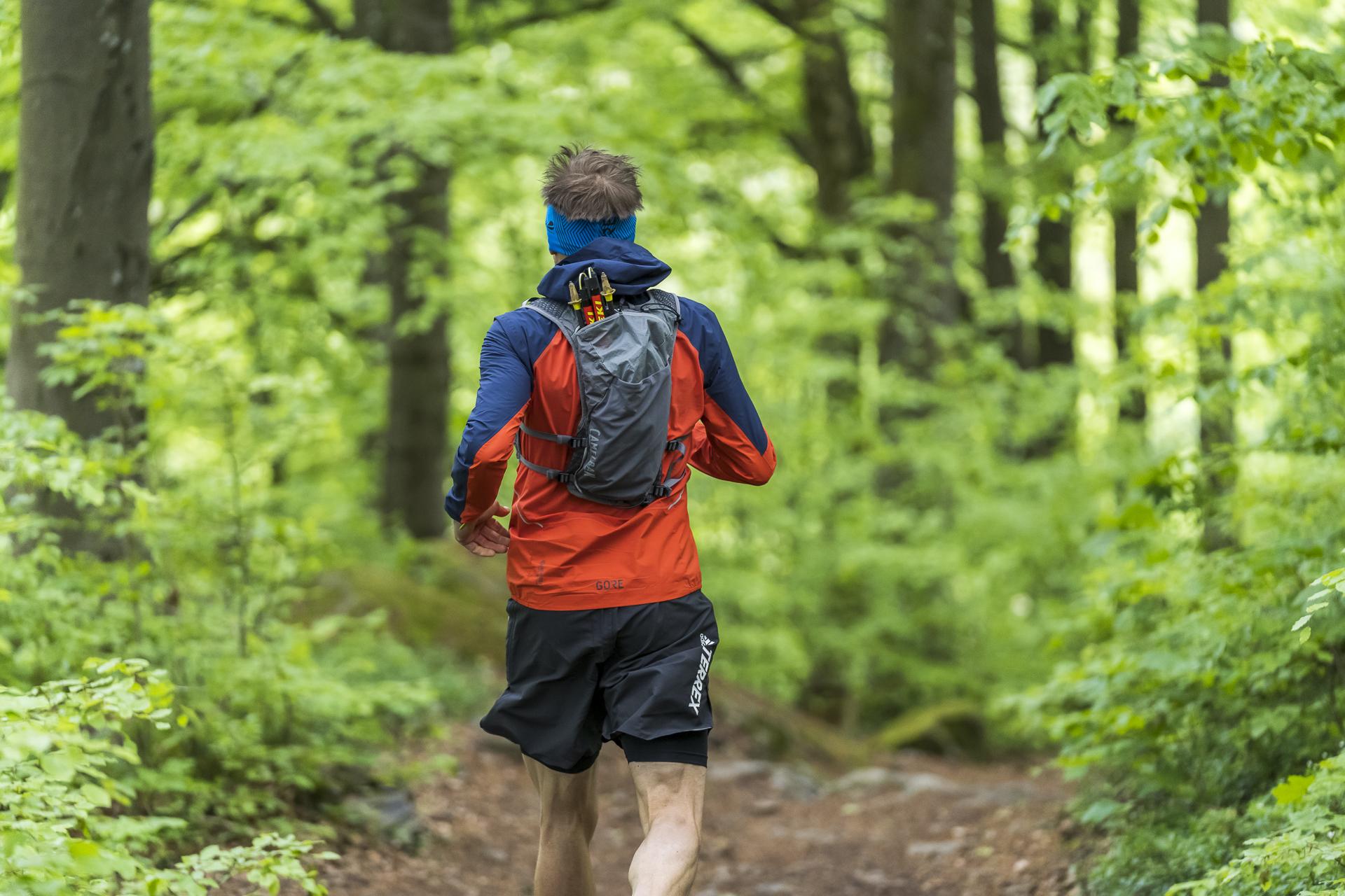 Naked Running Vest HC - xc-run.de Trailrunning